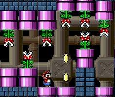 NewGrounds Super Mario World 3