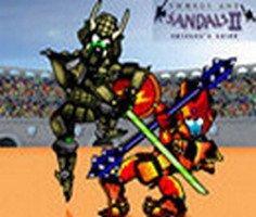 Swords And Sandals 2 Gladiator Emperor