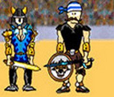 Swords And Sandals Gladiator