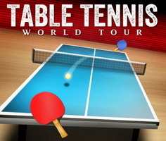 Play Table Tennis World Tour