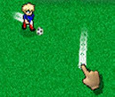 Tactical Game Soccer