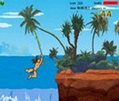 Jungle Jump Adventure Game
