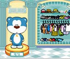 Teddy Bear Little Dress Up