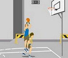 Raid Air Basketball