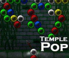 Temple Pop
