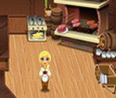 Texas Saloon