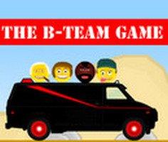 The B Team Game