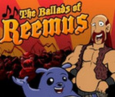 The Ballads of Reemus When the Bed Bites