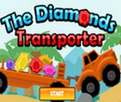 The Diamonds Transporter