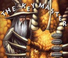 The Key Master