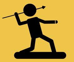 Spear Stickman