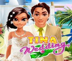 Play Tina Wedding