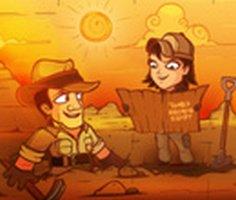 Play Tomb's Secrets Egypt