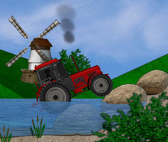 Play Tractor Trial