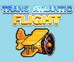 Trans Atlantic Flight