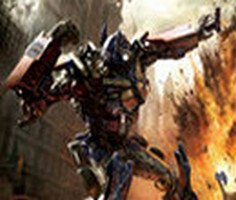 Transformers Hidden Objects