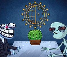 Trollface Quest: Internet Memes