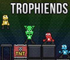 Trophiends