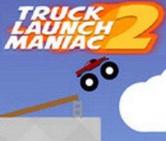 Truck Launch Maniac 2