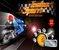 Turbo Spirit XT Gold Edition