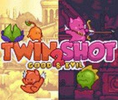 Play Twin Shot 2