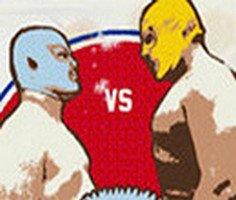 Ultimate Lucha Battle