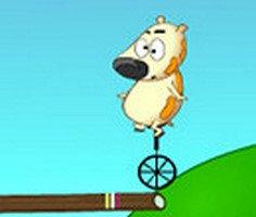 Uni Cycle Balancer