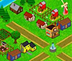 Village Fun