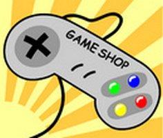 Vintage Game Shop