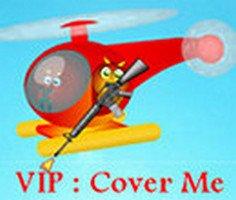 VIP Cover Me