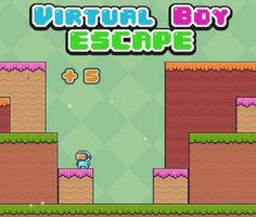 Play Virtual Boy Escape