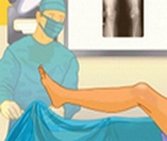 Virtual Knee Surgery