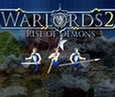 Warlords 2 Rise of Demons