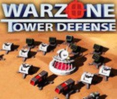 Warzone Tower Defense