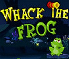 Whack the Frog