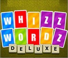 Whizz Words Deluxe