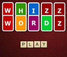 Whizz Words
