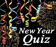 Play Who Am I New Year Quiz