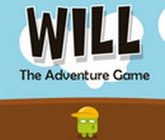 Will The Adventure Game