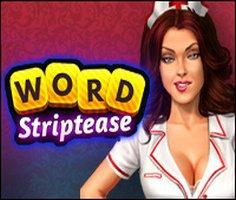 Word Striptease
