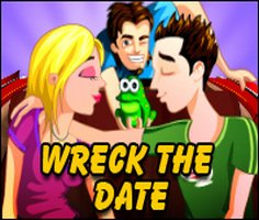 Wreck The Date