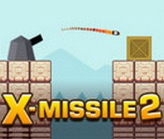 X Missile 2