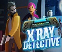 X-Ray Detective