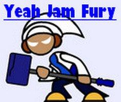 Yeah Jam Fury