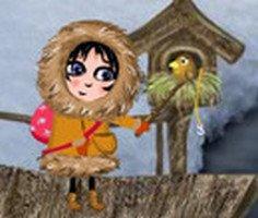 Yuki in Winterland