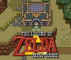 Zelda Mini Game