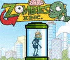 Zombies Inc