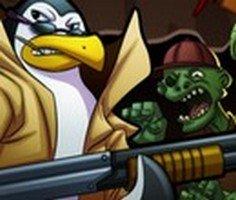 Zombies vs Penguins 3