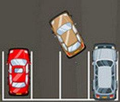 Zurich Parking Battle of the sexes